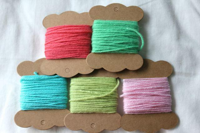 Crochet kits - Make a Sunny Star!