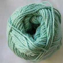 Heirloom Cotton 8ply -mint green 612