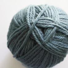 Loyal 8ply (DK) - blue grey 946