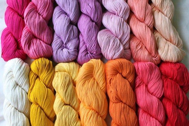 Cascade Ultra Pima - 3749 Marigold