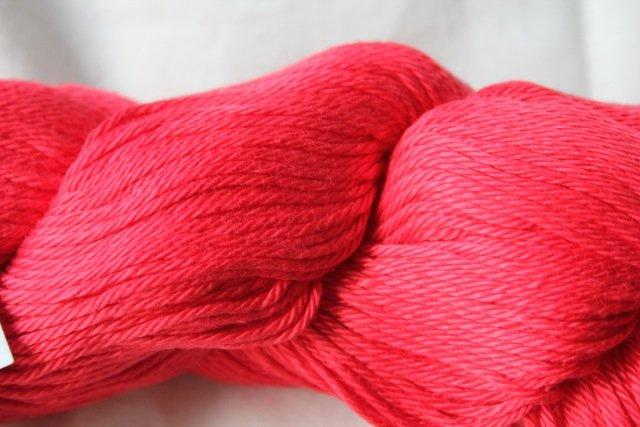 Cascade Ultra Pima - 3751 Poppy Red