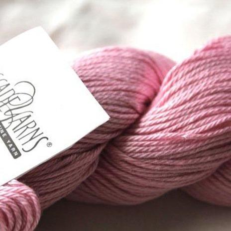 Cascade Ultra Pima - 3711 China Pink