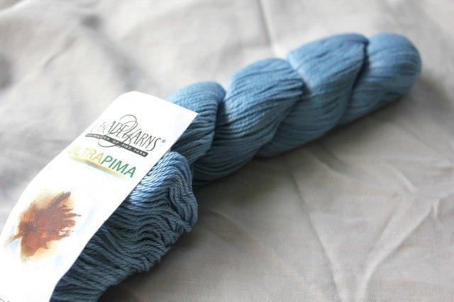 Cascade Ultra Pima - 3773 Baby Blue