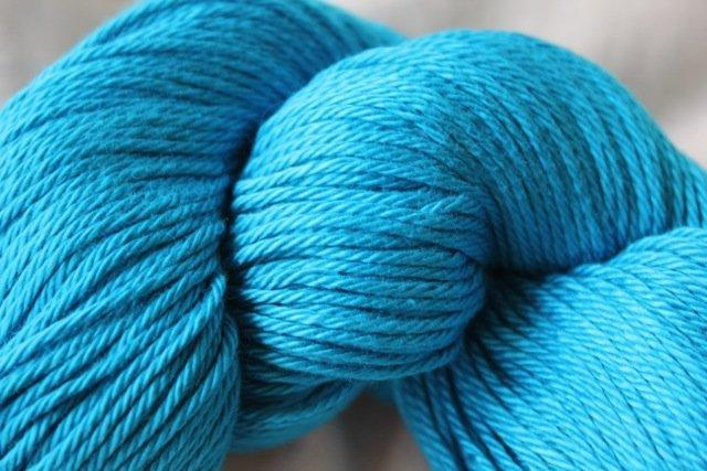Cascade Ultra Pima - 3733 Turquoise