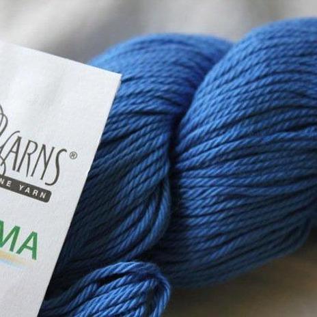Cascade Ultra Pima - 3800 Blueberry