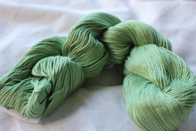 Cascade Ultra Pima - 3762 Spring Green