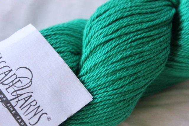 Cascade Ultra Pima - 3737 Emerald