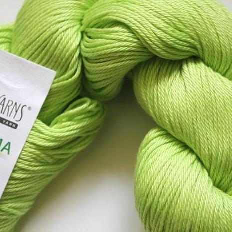 Cascade Ultra Pima - 3739 Lime