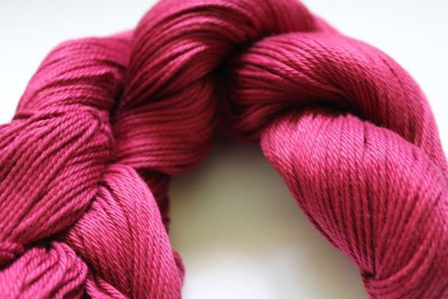 Cascade Ultra Pima - 3701 Cranberry