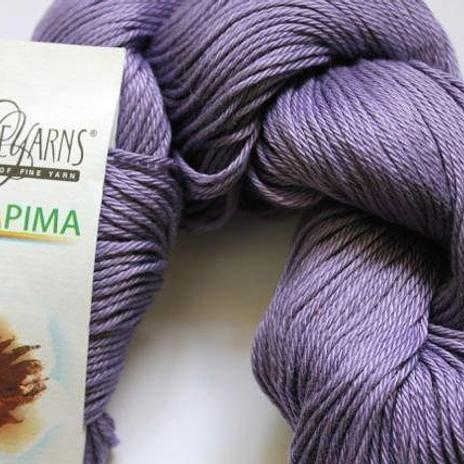 Cascade Ultra Pima - 3778 Lavender
