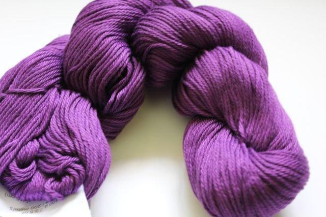 Cascade Ultra Pima 3779 Pansy Little Woollie Makes