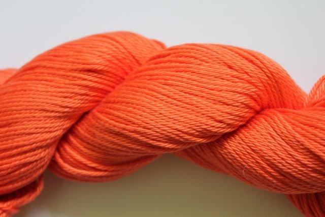Cascade Ultra Pima - 3803 Tigerlily