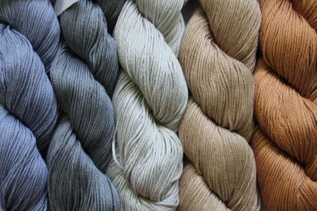 Cascade Ultra Pima - 3729 Gray