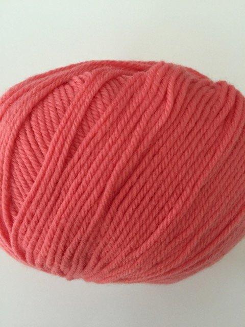 220 Superwash - Strawberry Pink 834