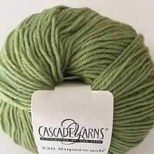 220 Superwash - Celery 905
