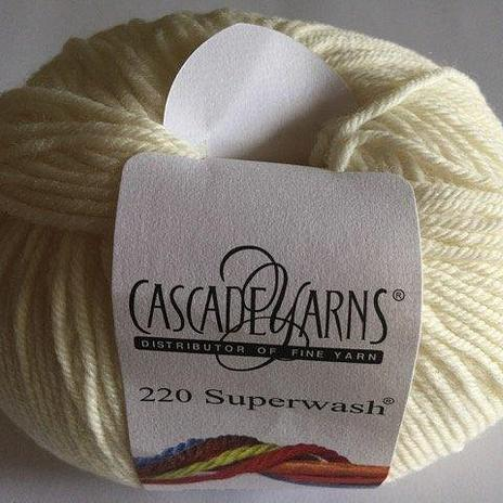 220 Superwash - Aran 817