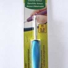 Clover Amour Crochet Hook -5mm