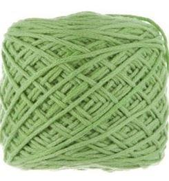 Nikkim Cotton - Apple Green 553