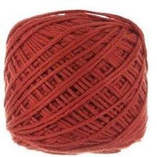Nikkim Cotton - Brick Red 574