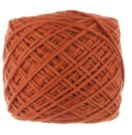 Nikkim Cotton - Burnt Orange 581