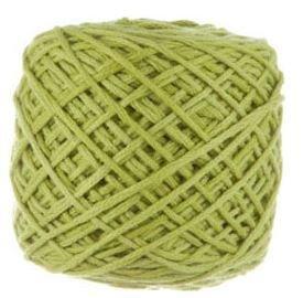 Nikkim Cotton - Lime 509