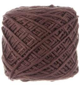 Nikkim Cotton - Mahogany 557