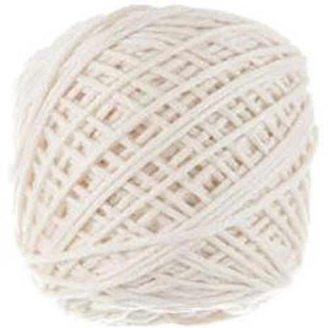 Nikkim Cotton - Natural 500