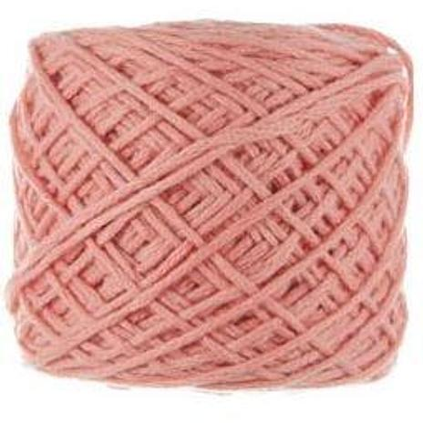 Nikkim Cotton - Peach 558