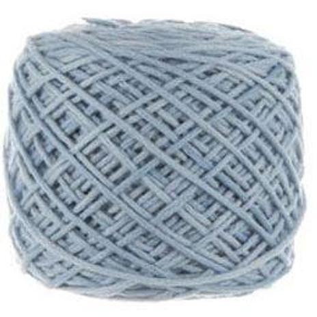 Nikkim Cotton - Washed Denim 513