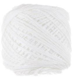 Nikkim Cotton - White 598
