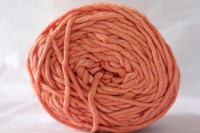 Tori - Peach 418