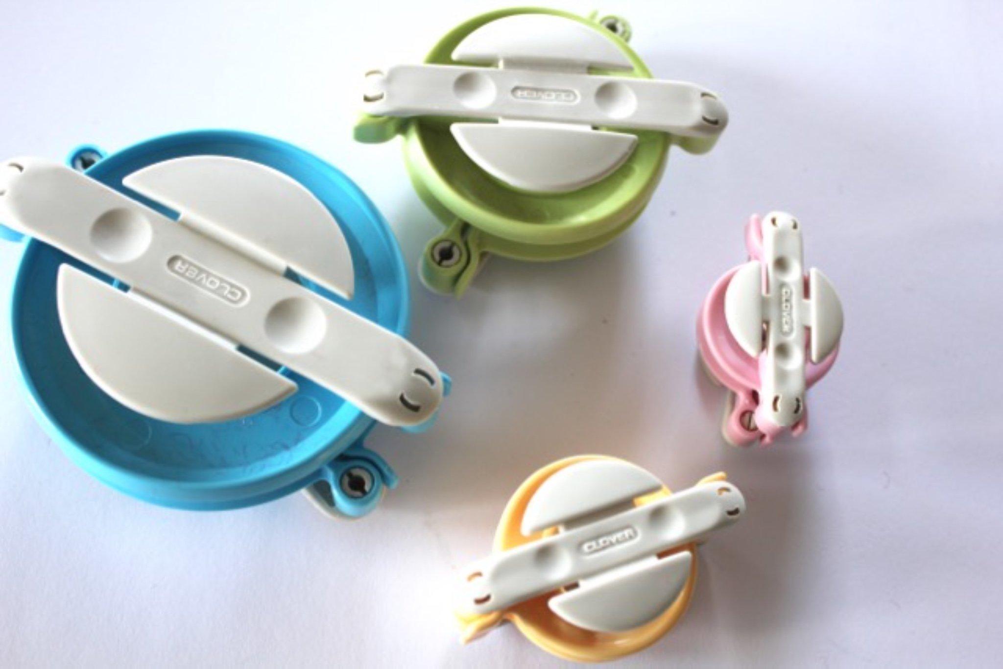 Clover pom-pom maker -  Extra small