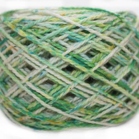 MoYa Confetti - Emerald