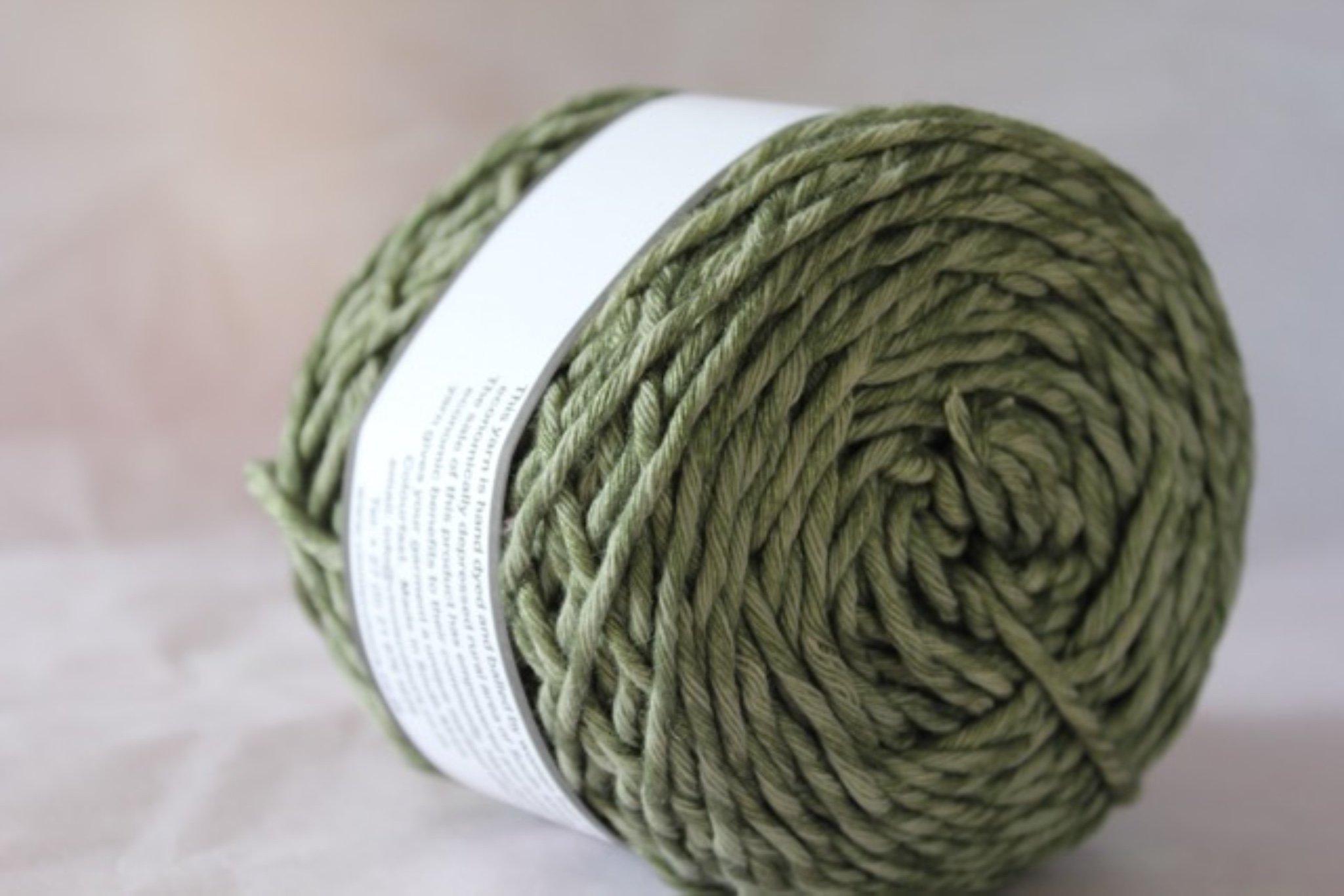 Tori - Silver Green 421