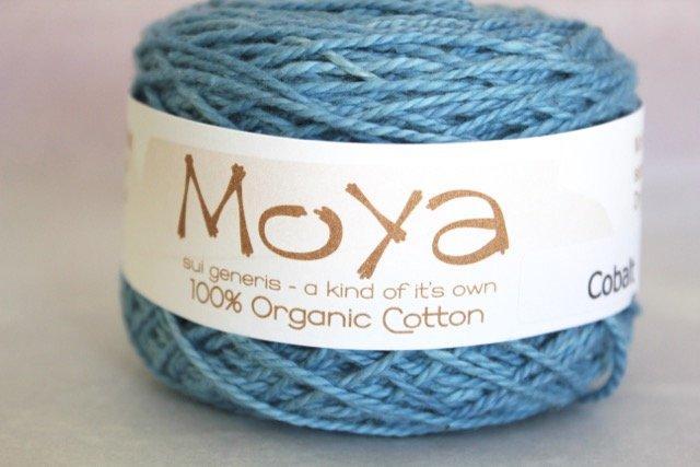 MoYa Whisper - Cobalt