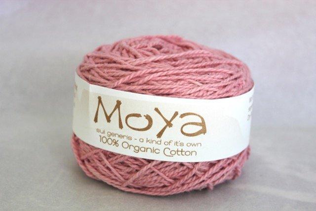 MoYa Whisper - Dusty Pink