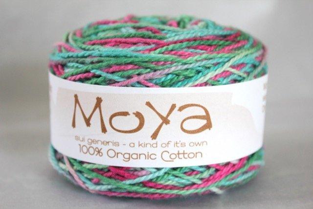 MoYa Variegated - Tropical