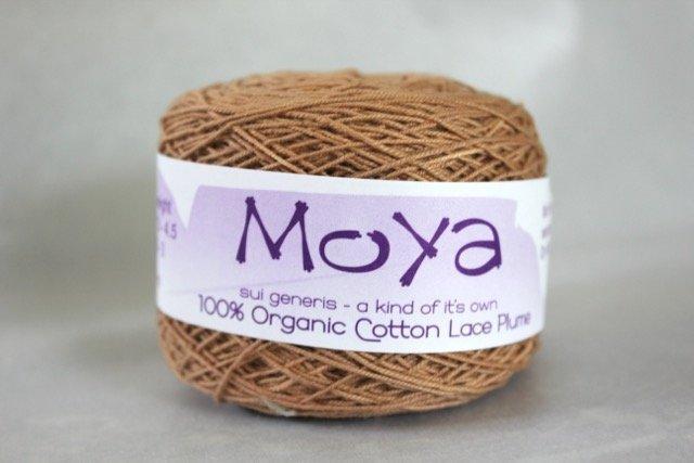MoYa Lace Plume - Choccocino
