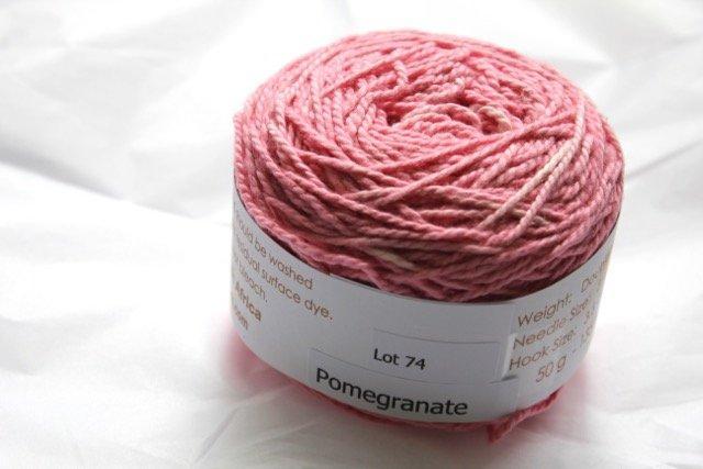MoYa Whisper - Pomegranate