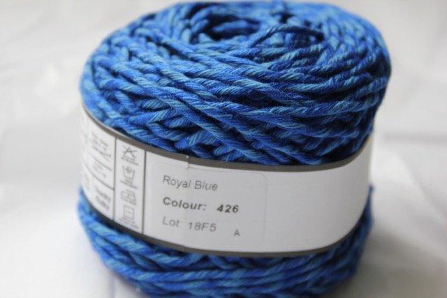 Tori - Royal Blue 426