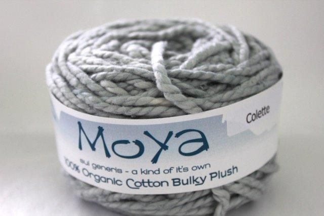 MoYa Bulky Plush - Collette