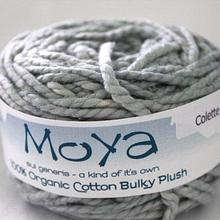 MoYa Bulky Plush - Collette