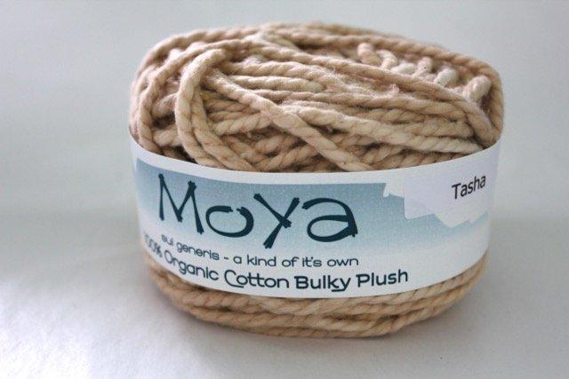 MoYa Bulky Plush - Tasha