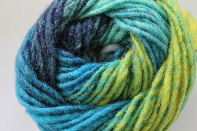 Noro Kureyon - 359 ( blues, greens)