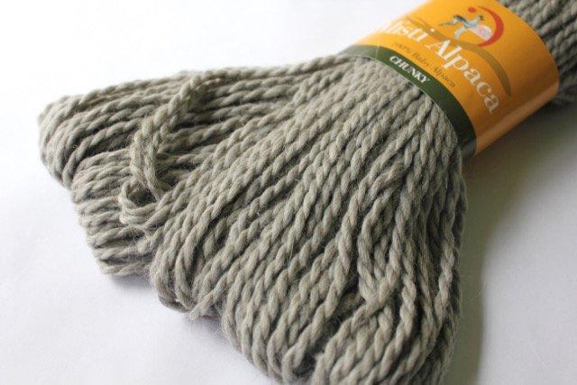 Misti Alpaca Handpainted Chunky - Biscay Bay 4726