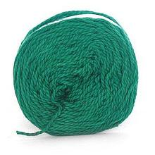 Nurturing Fibres Eco Cotton - Emerald