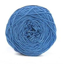 Nurturing Fibres Eco Cotton - Ocean