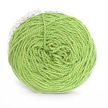 Nurturing Fibres Eco Cotton - Lime