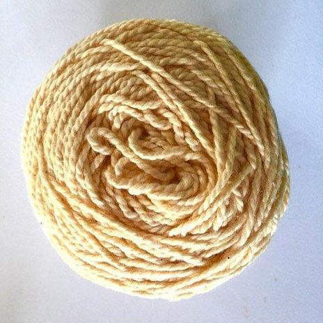 Nurturing Fibres Eco Cotton - Bessie