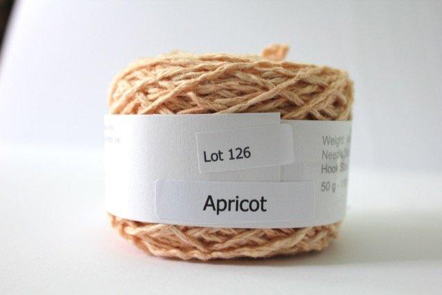 MoYa Caresse - Apricot